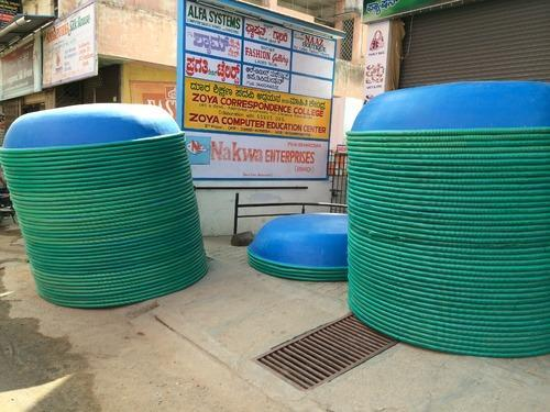 Fishing Requisites Fiber Coracle Manufacturer From