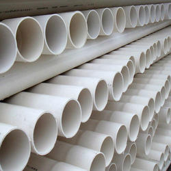 PVC Electrical Conduit Pipes