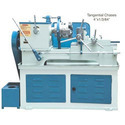 TMT Bar Threading Machine