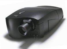 Barco's DLP Link Projectors