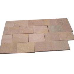 Rose Red Sand Stone