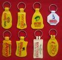 Plastic Key Chain