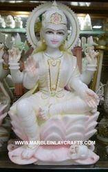 Beautiful Laxmi Maa Statue