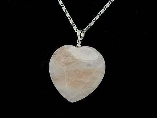 Crystal locket heart shape rose quartz pendant wholesaler from heart shape rose quartz pendant mozeypictures Image collections