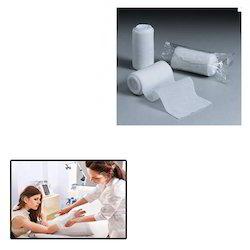 Roller Bandage for Hospital