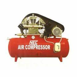 CNC Reciprocating Air Compressor