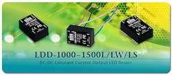 Constant Current  DC-DC  LED Driver