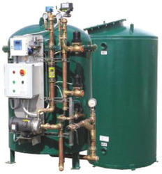 Marine Oily Water Separator 45 GPM