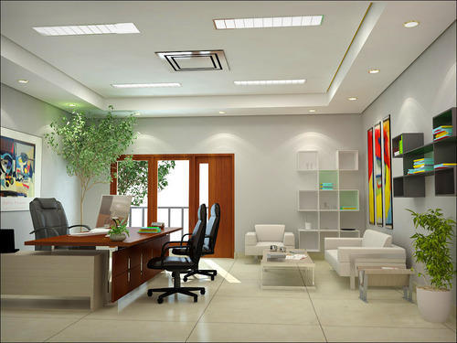 False Ceiling and Flooring - False Ceiling Manufacturer from Mumbai