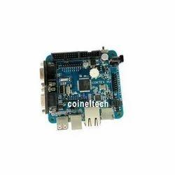 LPC1768 HPLUS Ex Microcontroller Development Board