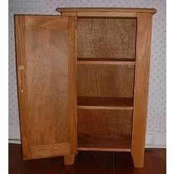 Office Wooden Cupboard