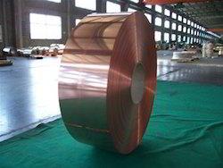 Beryllium Copper Shim Foil, Strip, Wire, Rods, Pipes