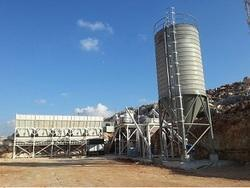 Dry Batch Mixing Plant