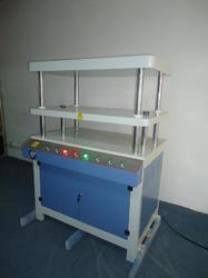 Book Pressing Machine