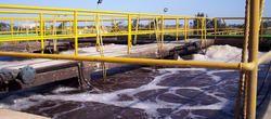 Extended Aeration Technology Based Sewage Treatment Plant
