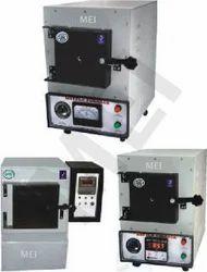 Laboratory Electrical Muffle Furnace
