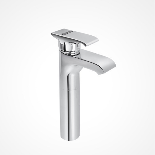 Single Lever Basin Mixer Waterfall