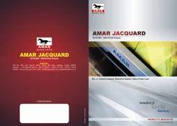 Amar Electronic Jacquard