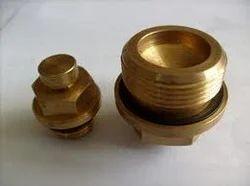 Brass Vent Plug