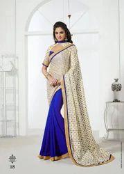 Classic Trendy Designer Sarees