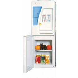 Floor Standing Hot & Cold Water Dispenser Cooling Cabinet