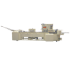 Automatic High Speed Horizontal Biscuit Packing Machine -Multi Row Pack