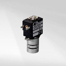 Solenoid Operated Pinch Valves