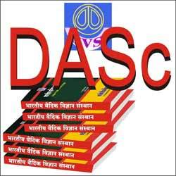 Diploma in Astrological Sciences (DASc)