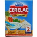 cerelac rice vegetable