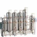 Water Purifying and Softening Equipment
