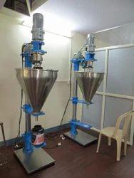 Augur Filling Machine