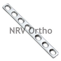 Dynamic Compression Plate DCP 4.5mm Narrow