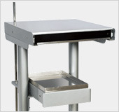 Phaco Trolley