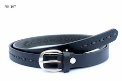 Fancy Ladies Leather Belts