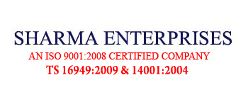 Sharma Enterprises, Ghaziabad