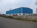 Factory Shed Fabrication Works