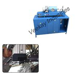 Laboratory Testing Equipment for Steel Industry