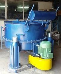 Cloth Dewatering Machine