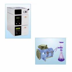 HPLC & Accessories