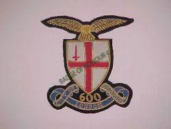 Blazer Badge 600 SQN.