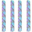 Holographic Strips