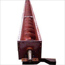 Hardened Screw Conveyors