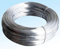 Stainless Steel 321 Wire Rod