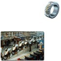 Spherical Roller Bearings for Automobile Use