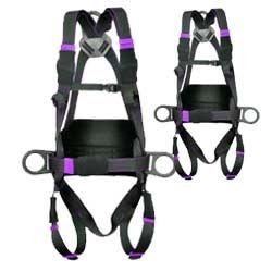 safety belt harness