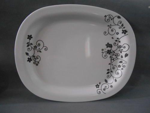 Melamine Rice Plate & Melamine Crockery manufacturers in Rajasthan - Melamine Trays ...