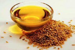 Flaxseed Oil Pure and Natural Certified