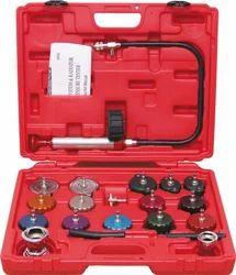 Cooling System & Radiator Cap Pressure Tester