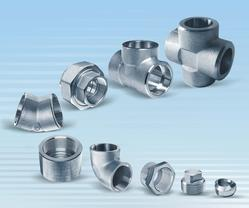 Socketweld Forged Fittings
