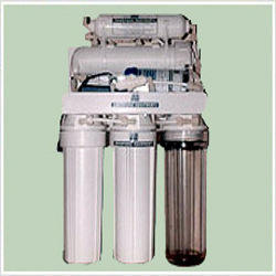 Domestic Reverse Osmosis